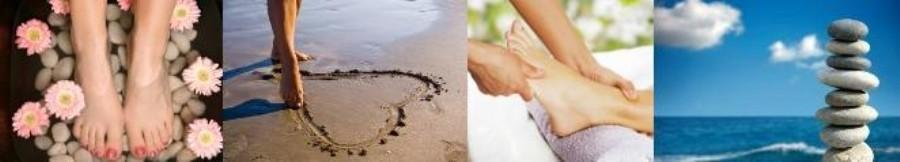 Feet First Reflexology cover photo